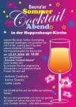 Cocktailabend