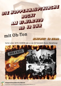 Flyer Oh-Ton Mrz.2020